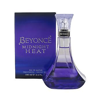 Beyonce Midnight Heat Eau de Parfum 100ml for Women