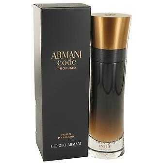 Giorgio Armani Armani Code Profumo Eau de Parfum 110ml EDP Spray für Männer