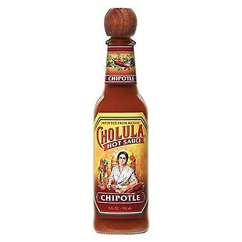 Cholula Chipotle Hot saus
