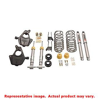 Belltech Lowering Kit - Street Performance 753SP Fits:CADILLAC 2007 - 2013 ESCA