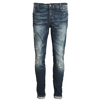 883 POLICE Brade 283 Slim Stretch Jeans