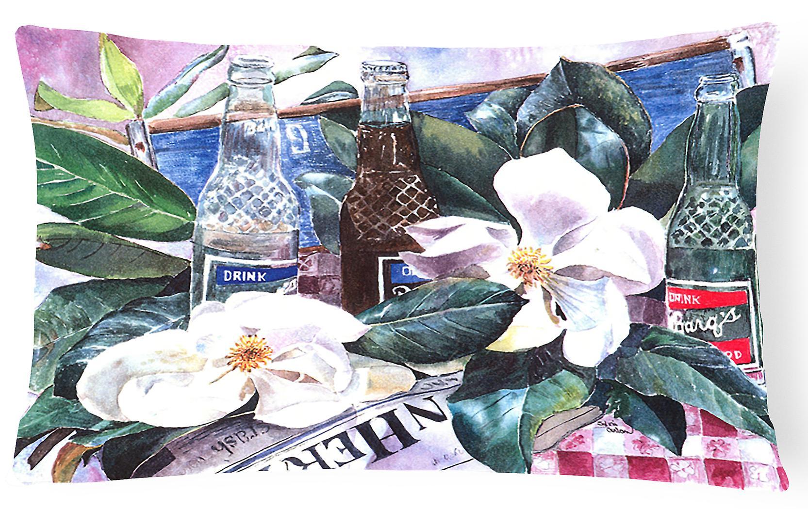 Toile Décoratif Carolines Trésors Barq Magnolia Et 1009pw1216 Tissu P De KlFuTc13J5