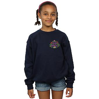 Disney Girls Coco Seize Your Moment Sweatshirt