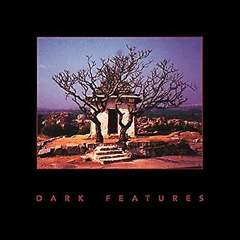Western, Phi / Hill, Tim - Dark Features [Vinyl] USA import