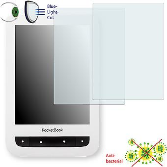 PocketBook basic touch screen protector - Disagu ClearScreen protector