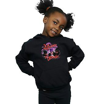 DC Comics Girls Batman TV Series The Penguin Aristocrat Hoodie