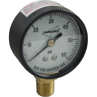 Generic IPG602-4LNL Pressure Gauge 0.25