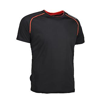 ID Mens Urban Short Sleeved T-Shirt