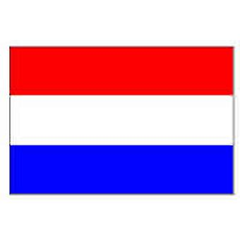 Netherlands Flag 5ft x 3ft With Eyelets For Hanging