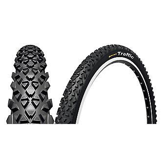 Vélo continental du trafic pneu 1.9 / / toutes les tailles