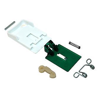 Whirlpool White Washing Machine Door Handle Kit