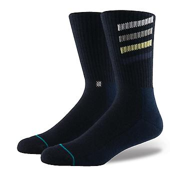Stance Foundation Mens Socks ~ Croton