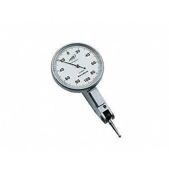 Spaken måle 0.2 mm Helios Preisser 0715303