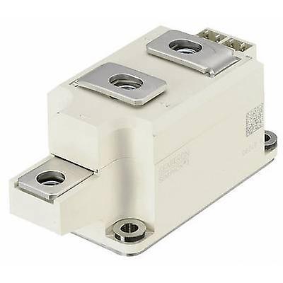 Thyristor (SCR) - Module Semikron SKKT273 16E SEMIPACK® 3 1600 V 273 A