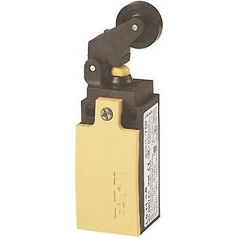 Limit switch 400 V AC 4 A Lever momentary Eaton