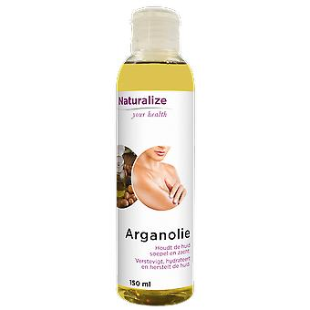 Naturalisera arganolja (150 ml)