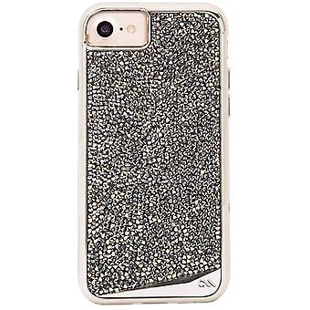 Case-Mate Brilliance iPhone 7/6s/6 Case - Champagne Gold