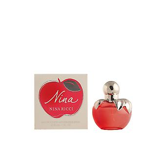 Nina Ricci Nina Eau De Toilette Vapo 30ml Scent Womens Fragrance sealed Boxed