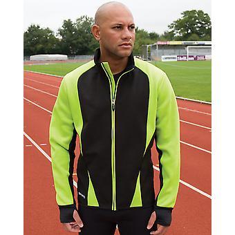 Spiro Mens Freedom Softshell Jacket - S256M