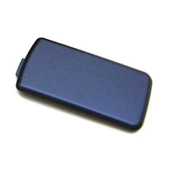 OEM LG VX8610 maniak Bluetooth drzwi pokrywa baterii - niebieski (opakowanie zbiorcze)