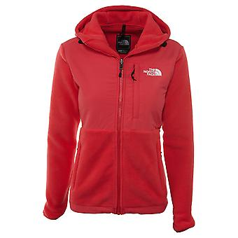 North Face Denali Hoodie Jacket Womens Style # Anln