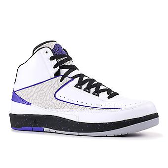 Air Jordan 2 Retro 'Concord' - 385475-153 - Shoes
