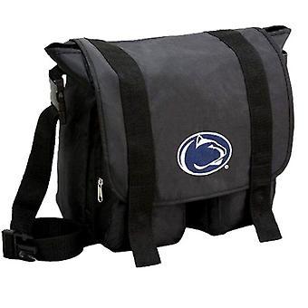 ペンシルベニア州立大学ニタニー ・ ライオンズ NCAA プレミアムおむつバッグ