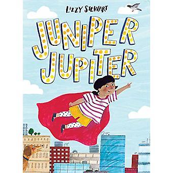 Juniper Jupiter - 9781786030238 Book