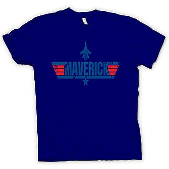 Kids T-shirt - Top Gun Maverick USAF - Movie