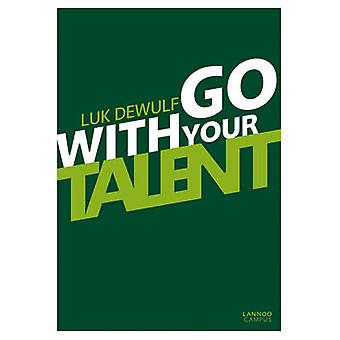 Go with Your Talent by Luk Dewulf - 9789401402965 Book