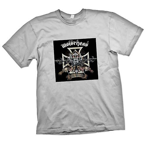 Heren T-shirt - Motorhead - Best Of Rock Metal