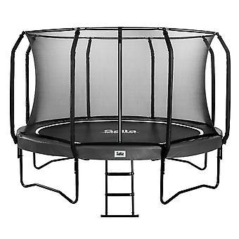 Salta First Class trampoline ⌀251 cm - zwart