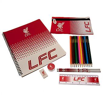 Liverpool FC Official Ultimate Stationery Set