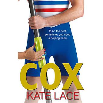 Cox door Kate Lace