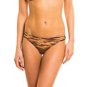 Kiniki Sara Tan Through Bikini Brief Womens Swimwear