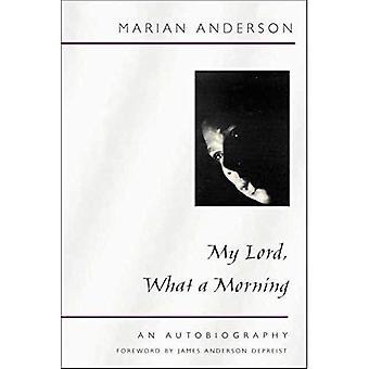 Mein Herr, was für ein Morgen: eine Autobiographie (Musik im amerikanischen Leben)