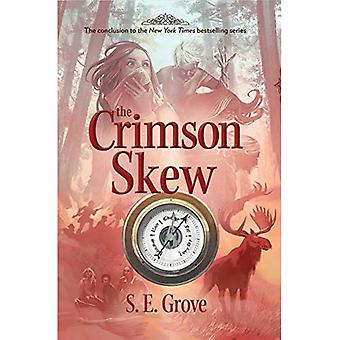 Crimson Skew, The