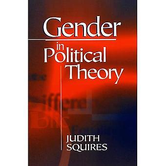 Genus i politisk teori