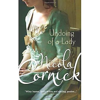Undoing of a Lady