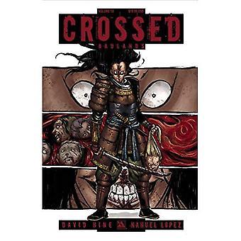 Crossed Volume 13 (Crossed Tp)
