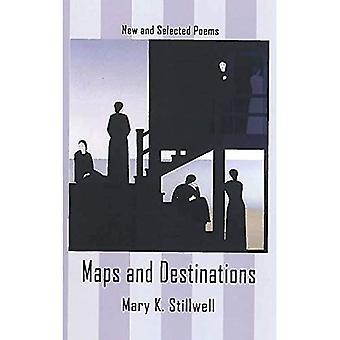 Maps & Destinations