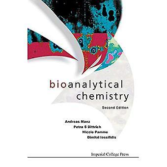 Bioanalytical Chemistry (2nd Edition)