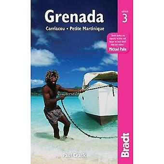 Grenada - Bradt Travel Guides (Paperback)