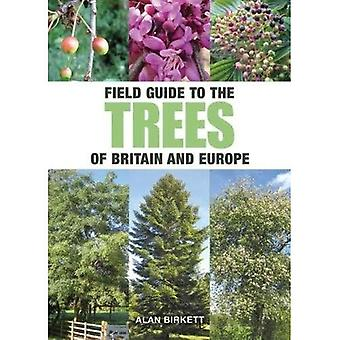 Field Guide to Trees of�Britain and Europe