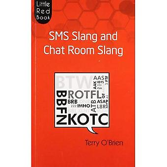SMS Slang and Chat Room Slang