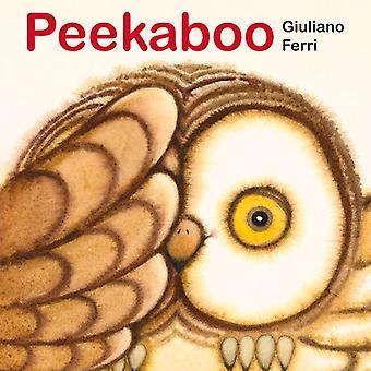 Peekaboo (Board Book)