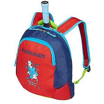 Head kids backpack blue/red 283629