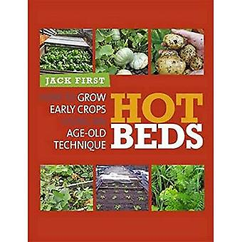 Hot Beds: How to Grow Early Crops Using Age-old Techniques