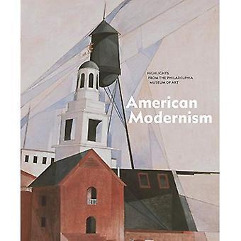 Amerikansk Modernism: Höjdpunkter från Philadelphia Museum of Art