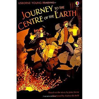 Reise zum Mittelpunkt der Erde (jungen lesen